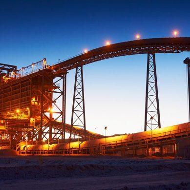 Gigante BHP presenta plan de US$8 millones para combatir el Covid-19 en Chile