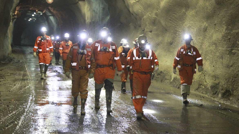 Instituto de Ingenieros de Minas de Chile: «Industria minera local es más productiva que la peruana»