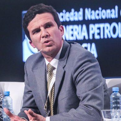 Miguel Incháustegui se une como director al equipo de Cañariaco Copper Perú
