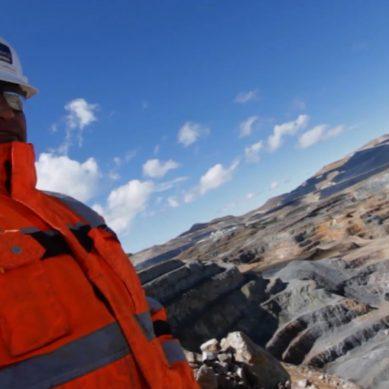 Barrick reafirma su interés en proyecto de oro situado a 10 km de Lagunas Norte
