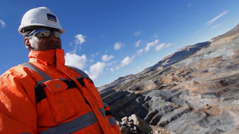 Nuevo plan de Barrick Gold para Lagunas Norte: tostar el mineral para eliminar impurezas