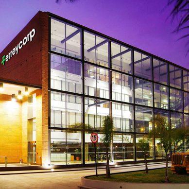 Utilidad neta de Ferreycorp trepa 42% interanual, hasta los S/92 millones