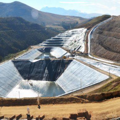 Versión de Tahoe Resources: Derrame en La Arena ha sido provocado por intento de robo de oro