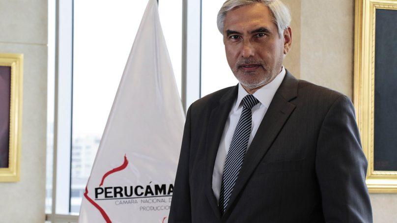 Carlos Durand Chahud asume presidencia de Perucámaras – Energiminas