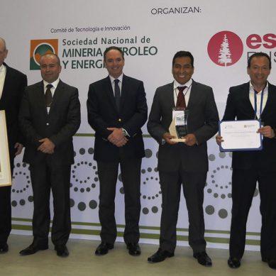 Repsol, Buenaventura, UNI y Dinamo Tecnologías, las ganadoras de los premios a la innovación tecnológica