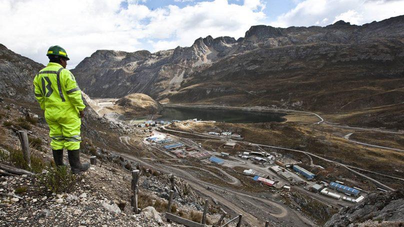 Buenaventura alista inversión de US$20 millones en proyecto de exploración Yumpag Carama