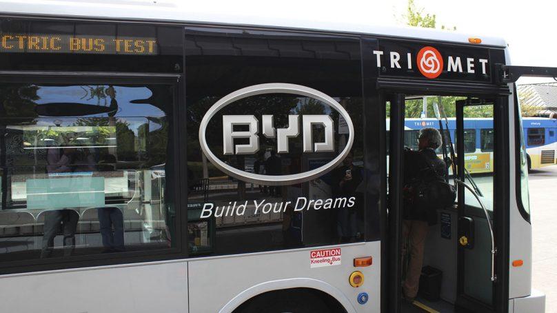 China BYD y japonesa Toyota forman un «joint venture» para mejorar baterías de coches eléctricos