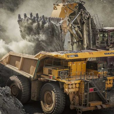 Inversión minera alcanza los US$1,193 millones a marzo, un incremento interanual de 37%