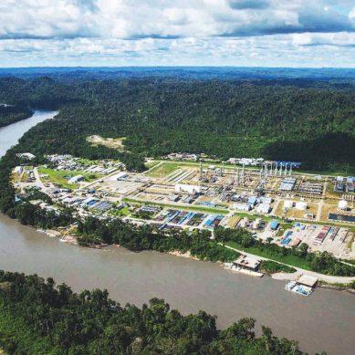 Perú dejó de emitir 50 millones de toneladas de CO2 tras transición energética al gas natural