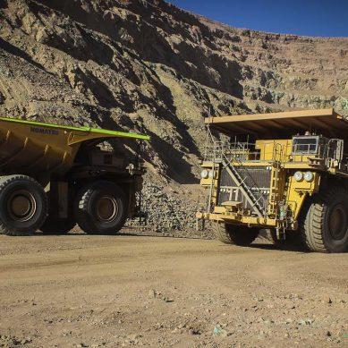 Ganancias netas de Cerro Verde superan los US$200 millones en primer trimestre