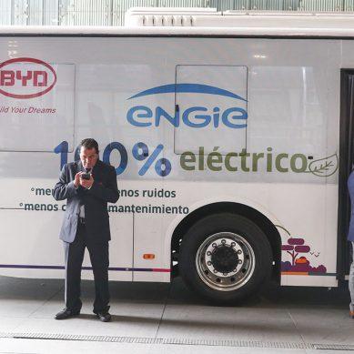 Engie Energía Perú prepara plan de abandono de termoeléctrica en Ilo