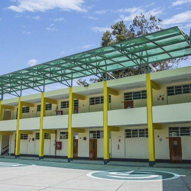 Obras por Impuestos: Unos S/19 millones invierte Ferreyros en tres nuevos colegios de La Libertad