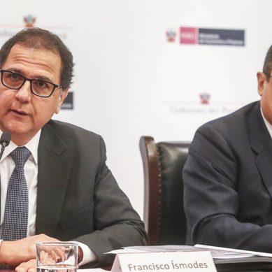 Instalaron Mesa Ejecutiva para la mejora de la productividad del Sector Minero Energético