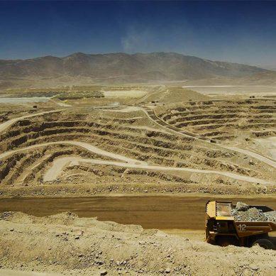 Shougang Hierro Perú declara ganancias netas por S/224.7 millones a setiembre