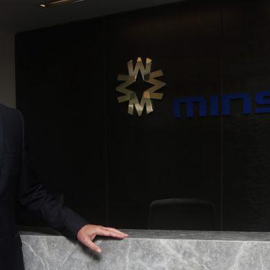 Minsur: Sobrerregulación amenaza con aniquilar «oportunidad de oro» para minería en Perú