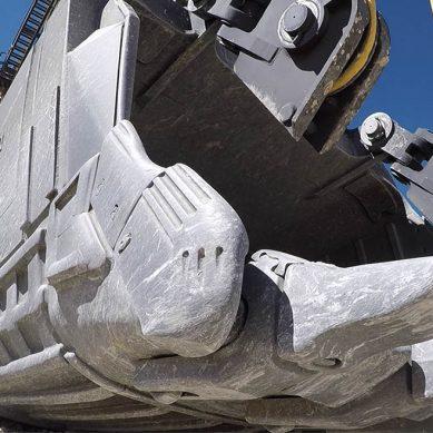 Las Bambas espera que sus palas eléctricas superen este año las 5,000 toneladas/hora