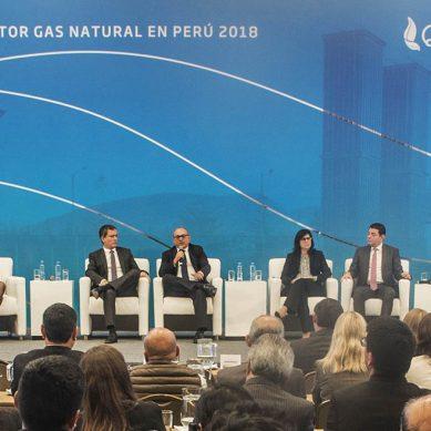 El gas natural se ha afianzado como la fuente mayoritaria en la canasta energética del Perú: Quavii