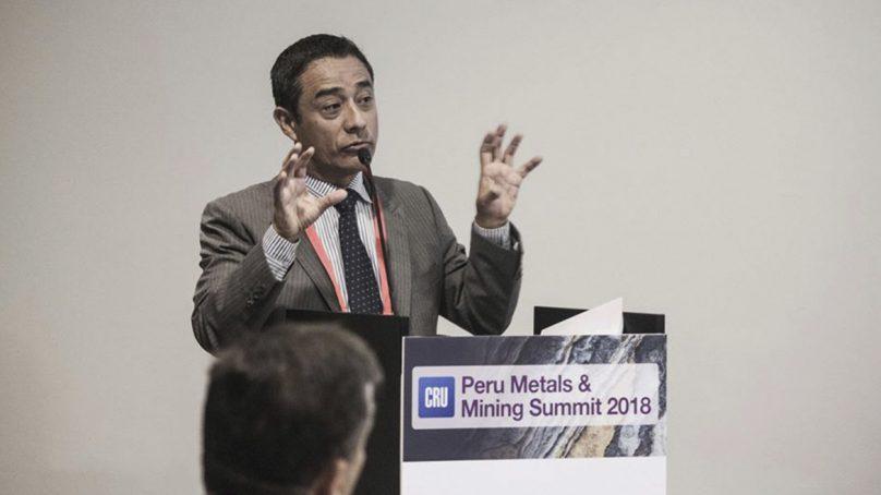 Minería en Perú triplicó su consumo energético entre 2005 y 2018