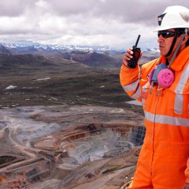 Luz verde para proyecto de US$24.7 millones de Volcan