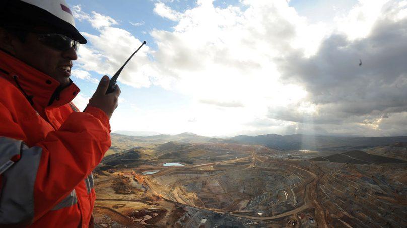 Yanacocha entre las tres minas de oro más grandes de América Latina: BNamericas