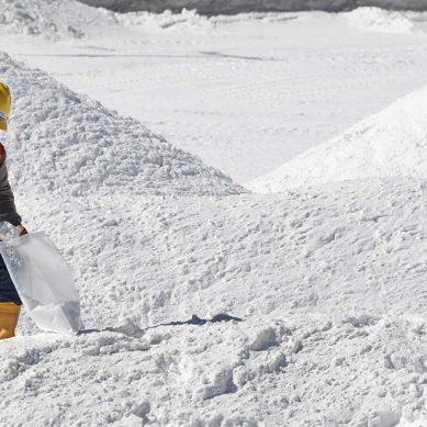 Minera de litio Albemarle cambia de plan: Invertirá en Australia y no en Chile