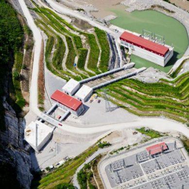 Venta de central Chaglla a China Three Gorges se cerrará el jueves 25 de abril