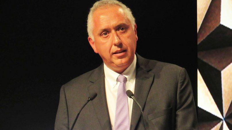 Luis Marchese, gestor de Quellaveco, es el nuevo presidente ejecutivo de Sierra Metals