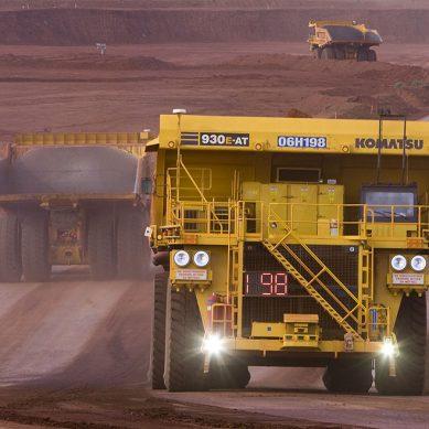 CEO de Antamina: Nos preparamos para usar camiones mineros autónomos