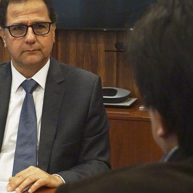 Ministro Ísmodes: Los hidrocarburos son determinantes hoy y también lo serán en 2040