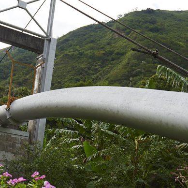 SPH: Oleoducto Norperuano sigue vertiendo petróleo; comunidad de Chapis bloquea acceso a funcionarios de Petroperú