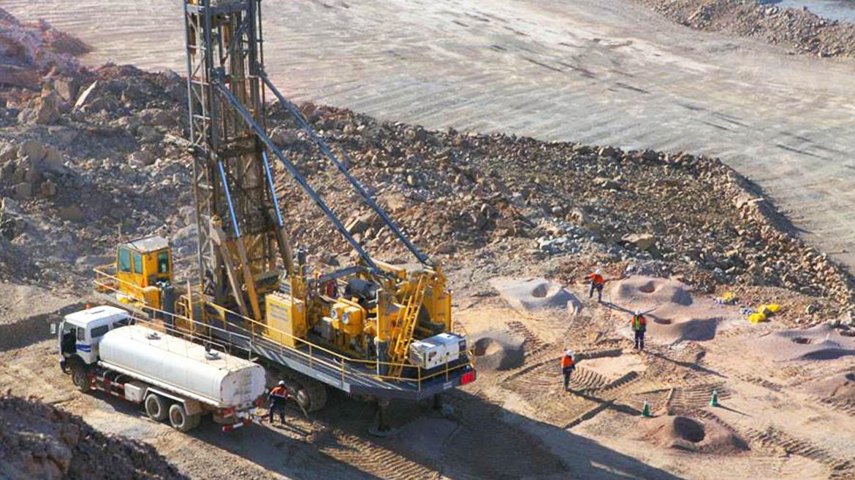Nexa espera «habilitar 88 plataformas de perforación diamantina» para proyecto Hilarión, en Áncash