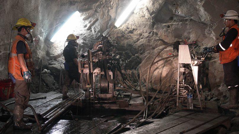 Nexa: 24 sondajes confirmarán reservas en áreas próximas a tajos de Atacocha