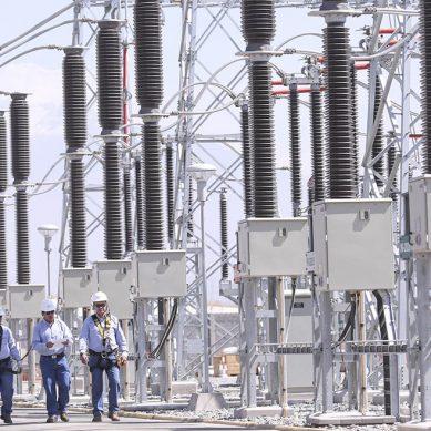 La energía para Mina Justa provendrá de una línea de transmisión de 220 KV