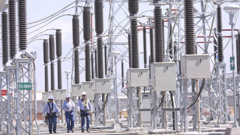 COES-Sinac: «Demanda ha caído 30% en potencia y energía por el Covid-19»