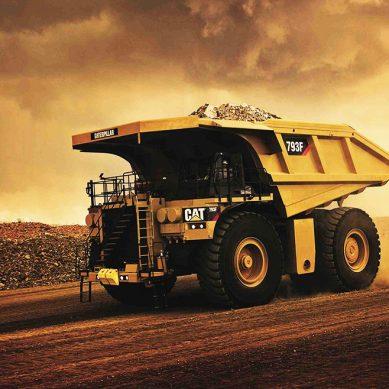 Caterpillar: Ventas a industrias extractivas en Latinoamérica alcanzan los US$448 millones en 2T