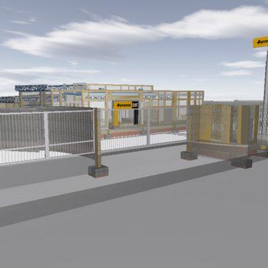 Ferreyros invierte más de S/5 millones en construcción de nuevas instalaciones en Ica