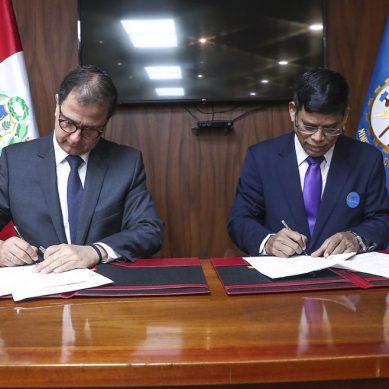 MEM estudia sustituir el diésel por la energía solar para Iquitos