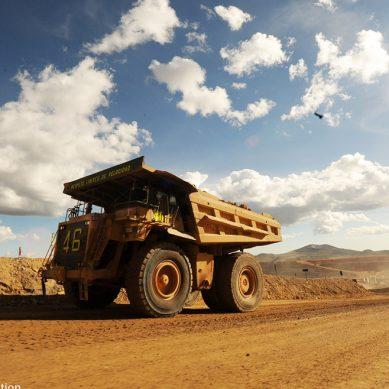Conflicto social y sobreregulación, principales enemigos de la inversión minera este año