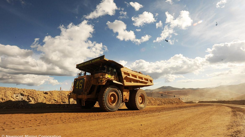 Las Bambas: china MMG declarará fuerza mayor en contratos de ventas de cobre