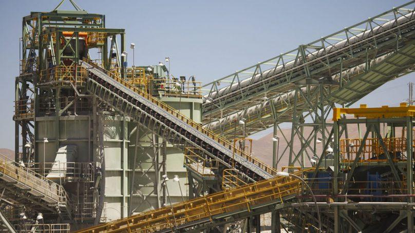 «Necesitamos una política de Estado para la minería y el Gobierno debe comprarse la idea»