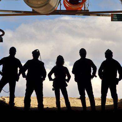 Minería peruana generó 208,000 empleos directos en 2019: Minem