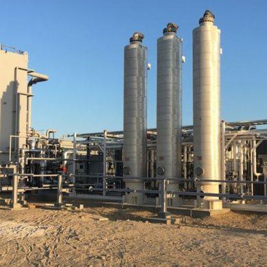 Piura: Okra Energy inició operaciones de la primera planta de GNL a pequeña escala