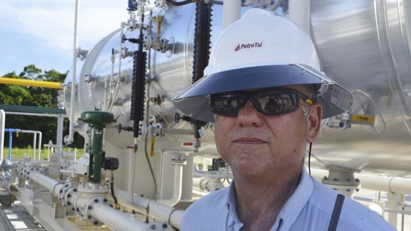 PetroTal suspende su producción en campo Bretaña por parón de Oleoducto Norperuano