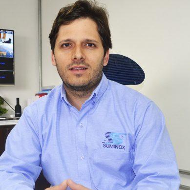 Peruana Suminox augura mejores vientos por ejecución de megaproyectos mineros