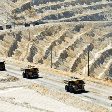 Teck y Sumitomo anuncian millonaria inversión en proyecto de cobre Quebrada Blanca 2, en Chile