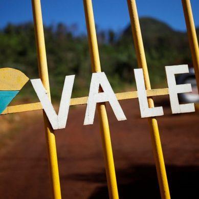 Brasil ordena cerrar 47 represas mineras por inseguras, más de la mitad pertenecen a Vale