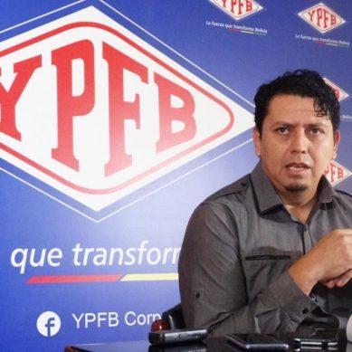 YPFB invertirá más de US$ 900 millones en el upstream este año