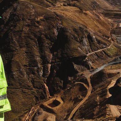 Buenaventura admite que su proyecto de cobre Trapiche se ha «retrasado» por el COVID-19