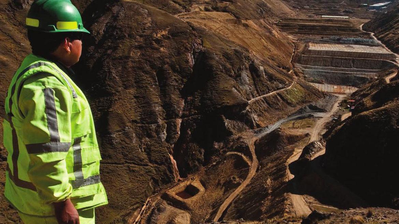 Buenaventura estima en US$400 millones inversión en proyecto de oro San Gabriel