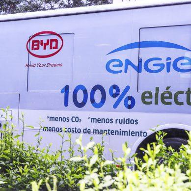 Rik de Buyserie: «Queremos ser un actor principal en la masificación de la movilidad eléctrica»